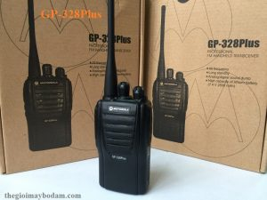 Motorola-GP-328-Plus