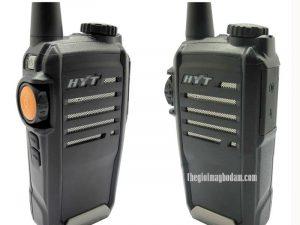 HYT TC-518