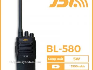 Bộ đàm BL-580 loại tốt