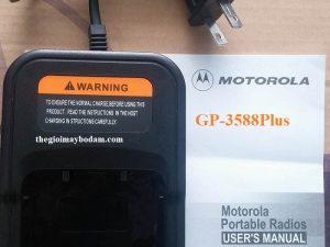 Sạc Motorola